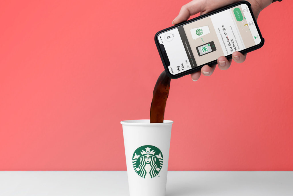 STARBUCKS # CAMPAIGNS